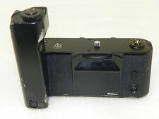 Nikon MD-4 Motor drive without the battery pack for Nikon F3 F3HP F3THP