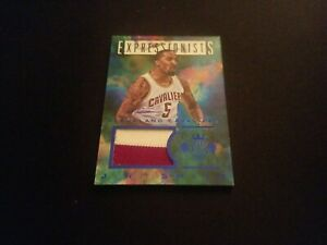 2016-17-Panini-Court-Kings-Expressionists-9-J-R-Smith-PRIME-25