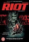 Riot 5055761901481 With Steven Berkoff DVD Region 2