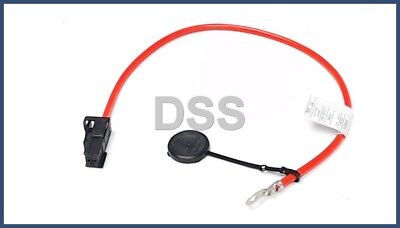 For BMW E90 E92 Battery Cable Positive Pwr Distribution Box To Battery Cable OES