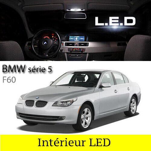 21-PC Full Interior Upgrade LED Bulb Set//Kit Xenon White For BMW X5 series E70
