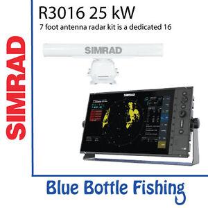 SIMRAD-R3016-Radar-Control-Unit-W-TXL-25S-7