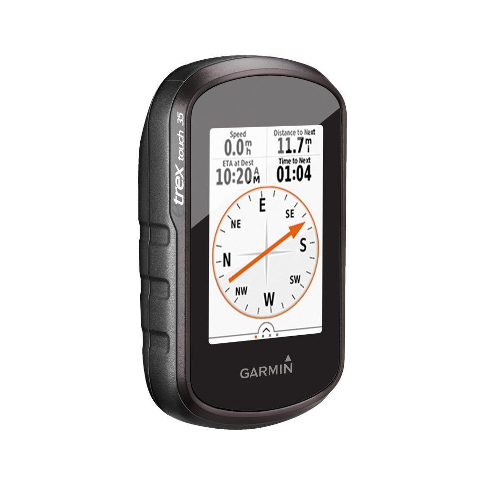 Garmin GPS eTrex eTrex eTrex Touch 35  | Gewinnen Sie das Lob der Kunden  eac8bd