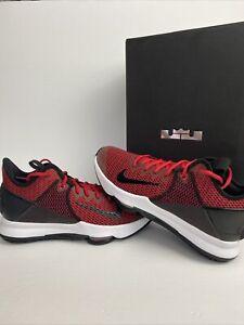 Nike LeBron James Witness 4 Iv Men's