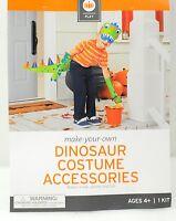 Dinosaur Costume Accessories Kit
