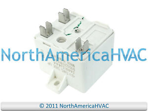 Trane-American-Standard-Start-Capacitor-Relay-RLY00896-RLY01570-RLY01896-RLY1896