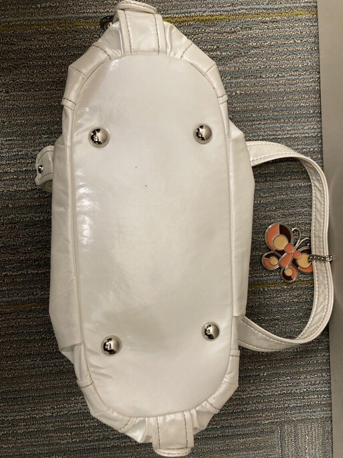 Authentic Anna Sui Shoulder Hand Bag - image 3