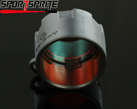 Olight Fm10 Flashlight Red Lens Filter Cup Cover For S10 S15 S20 St25 M10 M18