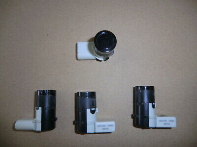 Sensor Einparkhilfe METZGER 0901036 vorne hinten für AUDI SKODA VW