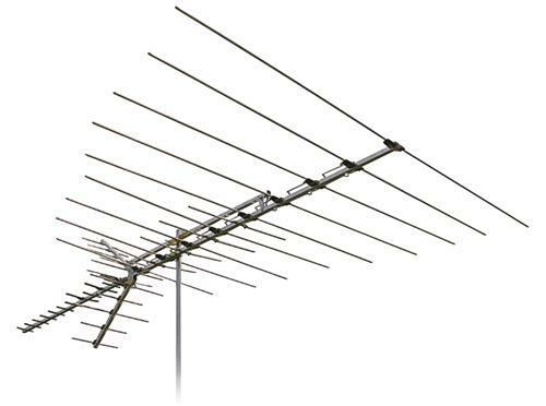 Solid Signal Xtreme Signal Long Range VHF/UHF/FM Outdoor TV Antenna (HD8200XL). Available Now for 119.99