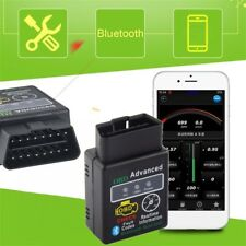 OBD 2 Bluetooth 4.0 Torque Android Diagnosegerät CAN BUS Interface Auto ISO15765
