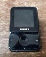 Philips SA4111/37B MP3 Player Drivers (2019)
