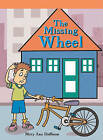 The Missing Wheel by Mary Ann Hoffman (Paperback / softback, 2006)