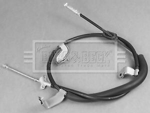 Handbrake-Cable-BKB3537-Borg-amp-Beck-Hand-Brake-Parking-47510SWA013-Quality-New