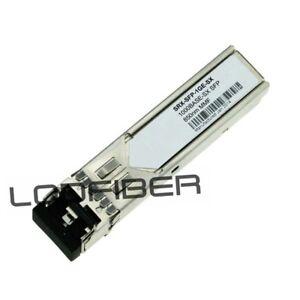 Juniper Networks QFX-SFP-1GE-SX 850nm MMF