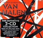 Best of Both Worlds 0081227896126 by Van Halen CD