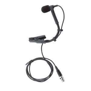 Electro-Voice-RE920TX-Kondensator-INSTRUMENTMIKROFON-BLASER-Mikrofon-Mike-EV