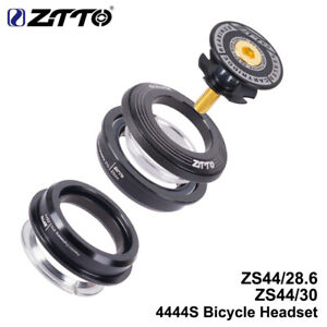 ZTTO-MTB-Bike-4444S-Headset-44mm-1-1-8-034-28-6-Straight-Tube-Fork-Semi-integrated