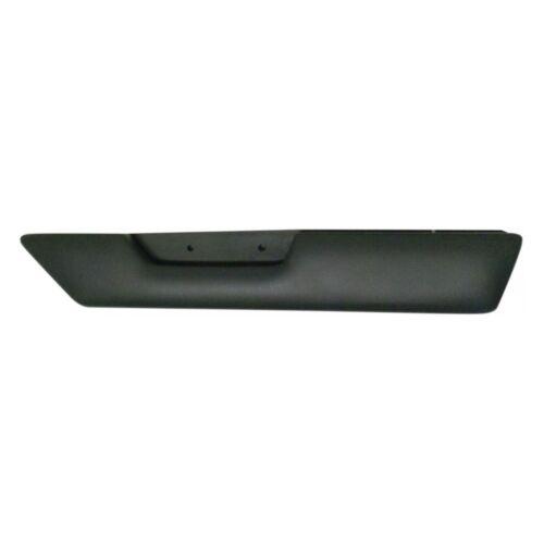 For Chevy S10 Blazer 83-85 Coverlay 18-19D-UNP Driver Side Door Panel Armrest