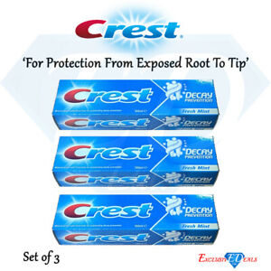 Crest-Toothpaste-Cavity-Decay-Prevention-Fresh-Mint-Oral-Care-100ml-x-3