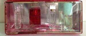 ELIZABETH-ARDEN-4-PC-FRAGRANCE-SET-WHITE-TEA-GREEN-TEA-RED-DOOR-MY-FIFTH-AVENUE