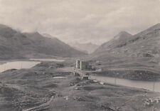 ORIGINALFOTO BERNINABAHN BERNINA HOSPIZ CHR. MEISSER 1909 (AGF1270)