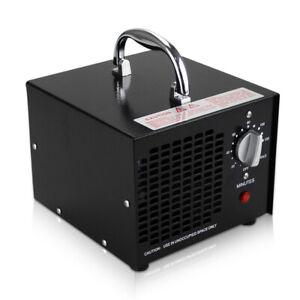 Profi-Ozongenerator-Ozongeraet-Ozonisator-Ozon-Luftreiniger-5000mg-h-mit-Timer