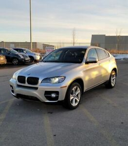 2011 BMW X6 35I | AWD | LEATHER | $0 DOWN - EVERYONE APPROVED!