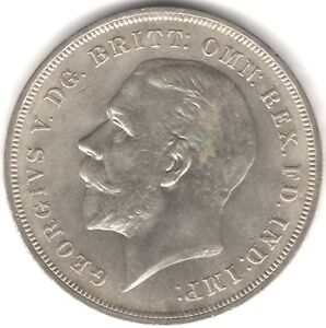 1935-George-V-Silver-Crown-Coin-Pennies2Pounds-GV1