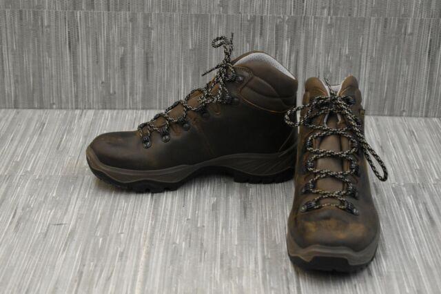 Updated Scarpa Women/'s Terra GTX Trekking Boots