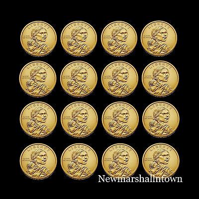 D  US  Mint Sets Uncirculated 7 sets 2010 2011 2012 2013 2014 2015 2016 P