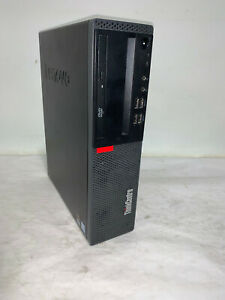Lenovo-ThinkCentre-M710S-SFF-Intel-3-40GHz-CORE-i5-7500-8GB-RAM-500GB-HDD-W10P