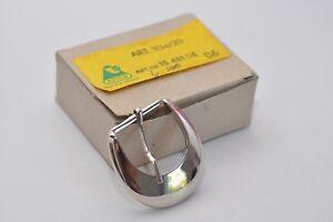 Ritter Solide Gürtelschnalle von Astor Gold 40 mm Breite Schnalle für ca