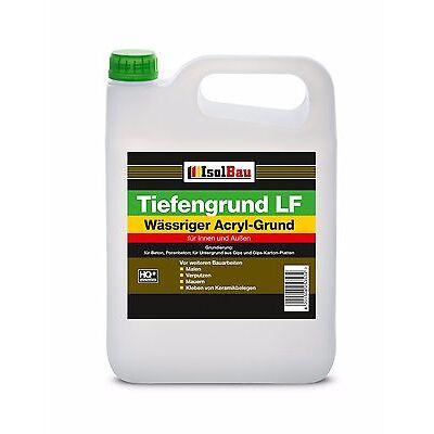 Tiefengrund LF 10 L Super Qualitat Tiefgrund SUPER PROMO Preis