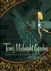 Tom's Midnight Garden Graphic Novel by Philippa Pearce (Hardback, 2016)