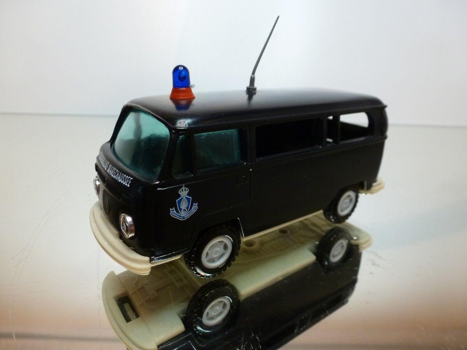 GAMA VW VOLKSWAGEN T2 - MARECHAUSE - DARK blå 1 42 DUTCH PROMO