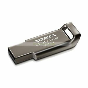 Adata-USB-16GB-16G-UV131-USB3-0-Flash-Drive-Nueva-garantia-de-por-vida-ct-ES