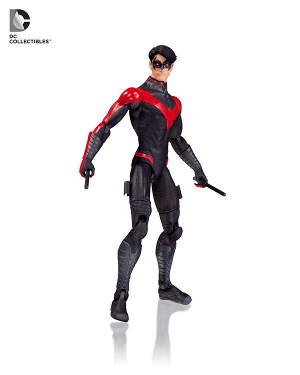 DC Collectibles Designer Series Series Series Nightwing Greg Capullo Action Figure    21bfd4