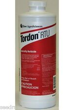 Tordon RTU Specialty Herbicide - 32 Oz. (Stump Killer)