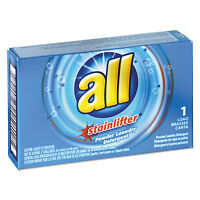 All Ultra Coin-vending Powder Laundry Detergent 1 Load 100/carton 2979267 on sale