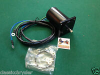 Trim Motor For Yamaha 4-stroke 75,80,90,100 Hp Outboard Rplc 67f-43880-00-00