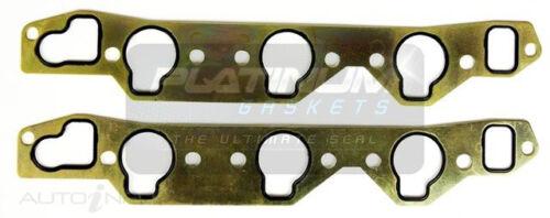 INLET INTAKE MANIFOLD GASKET for TOYOTA HILUX SURF VZN130R 3.0L 3VZE V6 SOHC