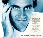 You've Got a Friend - The Best of 0081227383725 by James Taylor CD