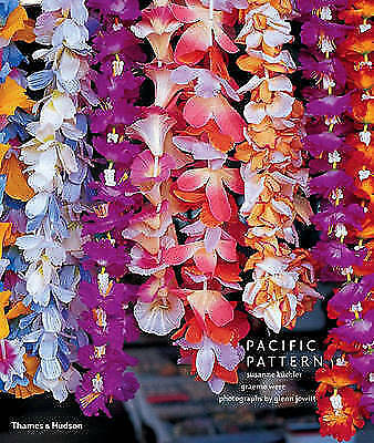 Pacific Pattern by Graeme Were Hardback Book The Cheap Fast Free Post