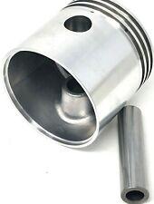 445 412 1 Devilbiss Devair Lp Piston Amp Pin For Model 445 Pumps Usa Made