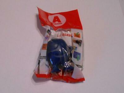 "AGV02 AZM ""GINO ZUCCHINO"" MAGNET Blue B152 New Licensed A di Alessi"