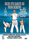 Uechi-Ryu Karate-Do From Okinawa - Vol 1 (DVD, 2012)