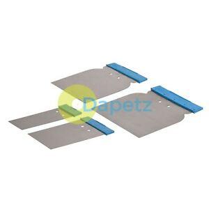 Body-Filler-Application-Set-4pce-Tool-Hand-Tools-Vehicle-Car-Work-Body-Kit