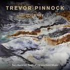 Journey: 200 Jahre Cembalo-Musik von Trevor Pinnock (2016)