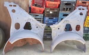 Details about MAZDA RX-7 RX7 SA22C REAR INNER FENDER PAIR RIGHT LEFT OEM  MODEL 1978 1980
